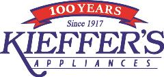 Kieffers 100 year logo Final