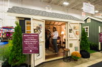Chic Sheds