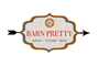 Barn Pretty Logo